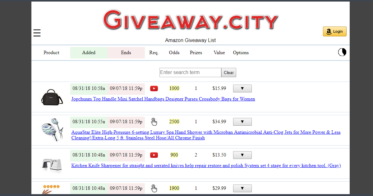 Free online games for real prizes
